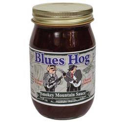 Blues Hog Smokey Mountain Sauce (pint)
