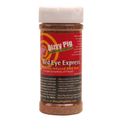 Dizzy Pig Red Eye Express (8 oz.)