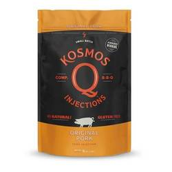 Kosmos Q Pork Injection (1 lb.)