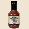 Smokin' Guns BBQ Sauce (18 oz.)