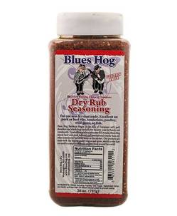 Blues Hog Rub (26 oz. jar)