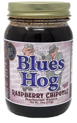 Blues Hog Raspberry Chipotle Sauce (19 oz.)