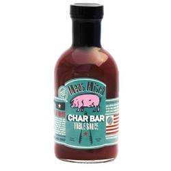 Meat Mitch- Char Bar Table Sauce