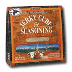 Hi - Mountain Original Blend Jerky Cure